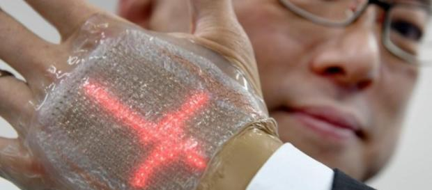 """¿Para qué servirá la """"segunda piel"""" creada en Japón? - eldia.com"""