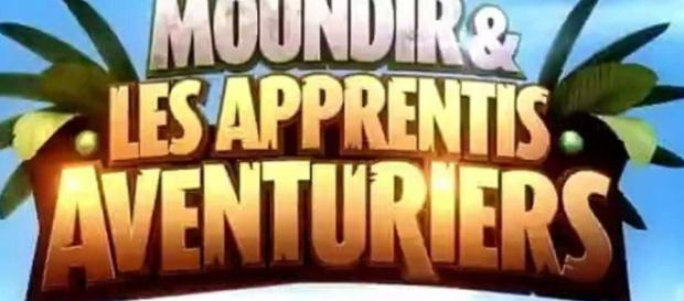 Photos : Moundir et les apprentis aventuriers