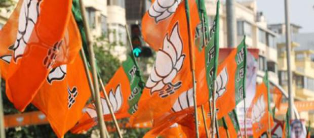Rajasthan election result: Congress beats BJP 3-0 in Rajasthan ... - (Image via NDTV/Youtube)