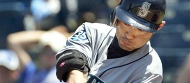 Yanquis adquieren a Ichiro Suzuki en canje con Marineros - tvmax-9.com