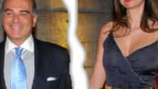 Casamento de Luciana Gimenez e Marcelo chega ao fim