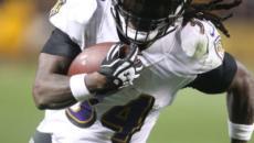 ¿Serían los Ravens capaces de seleccionar a Baker Mayfield?