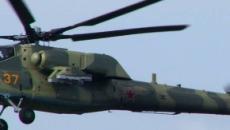 Helicóptero de defensa HKP 14 es una potencia