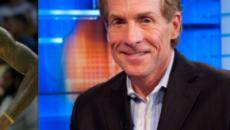 Skip Bayless finds a way to criticize LeBron's most recent performance