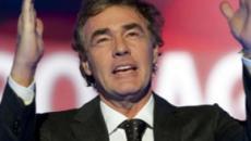 Massimo Giletti, un maestro ai fornelli