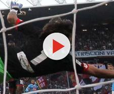 Calciomercato: Mattia Perin, il Napoli segue il portiere del Genoa