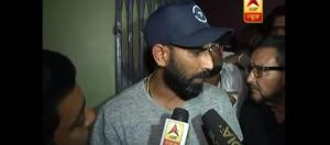 My wife is not in good mental health, says Mohammed Shami - image credit - APB | YouTube