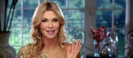 Brandi Glanville appears on 'The Real Housewives of Beverly Hills.' - [Photo via Bravo / YouTube screencap]