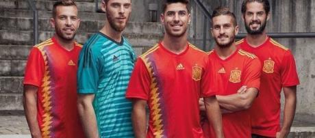Estos serían los jugadores que representarían a España en el Mundial de Rusia