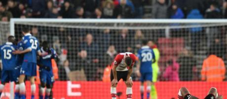 Las luchas de Southampton continúan después del empate sin goles con Stoke