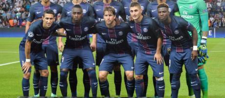 Quelles compos entre Metz et le PSG ? - madeinfoot.com