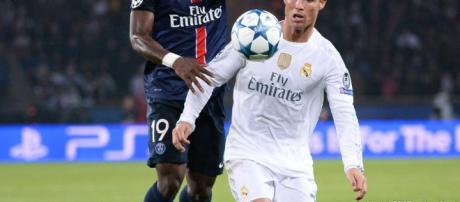 Ronaldo ne craint pas le PSG - madeinfoot.com