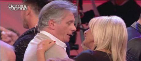 Uomini e Donne: Giorgio Manetti e Gemma Galgani