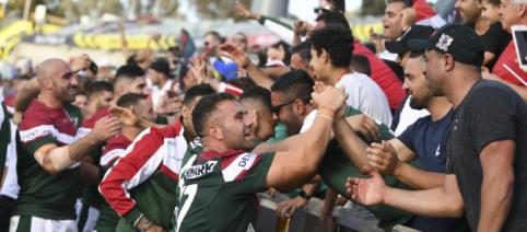The fans are the most important cog in the Rugby League wheel, yet they are continuously being shunned. Image Source: thesportsman.com