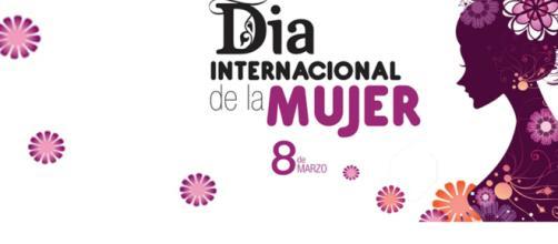 8 DE MARZO: DÍA INTERNACIONAL DE LA MUJER - wordpress.com