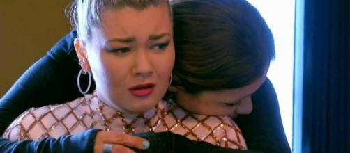 Amber Portwood appears on 'Teen Mom OG.' [Photo via MTV/YouTube]