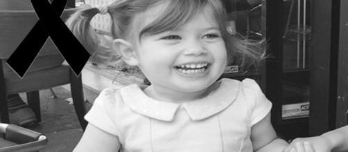 Atriz famosa sofre grave acidente e filha de 4 anos morre no local.