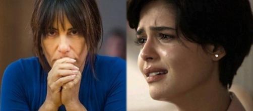 Beth se torna a única esperança de vida de Adriana em 'O Outro Lado do Paraíso'