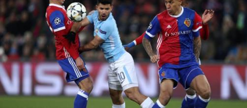 City clasifica a cuartos de final
