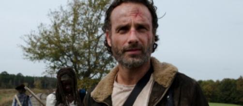 Criador de 'Walking Dead' fala sobre morte de Rick