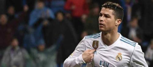 Cristiano Ronaldo foi novamente decisivo na Champions