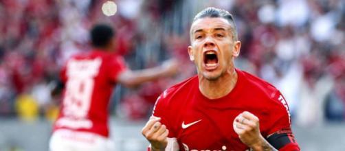 D'Alessandro é o principal jogador do Internacional nesta temporada