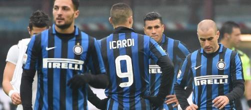 El Ínter de Milán quiere reforzar sus puntos débiles para la próxima temporada