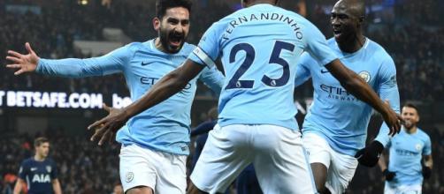 El mediocampista del Manchester City, se siente muy optimista