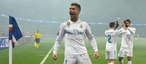 El Real Madrid pasa a 4tos de UCL