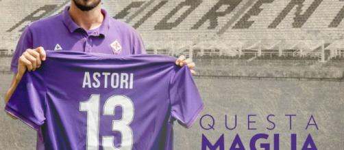 Fiorentina retira la camiseta numero 13 e Astori