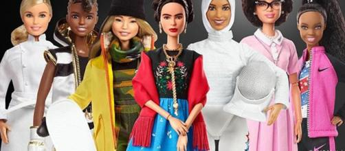 Barbie Dolls, le donne che hanno fatto la storia - preview.ph
