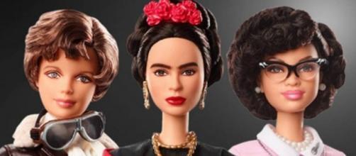 Frida Kahlo se convertirá en muñeca para niñas