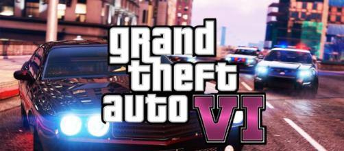 'Grand Theft Auto VI' may be coming out in 2022. - [SonyMouse / YouTube screencap]