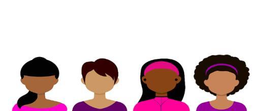 Hoy es el Día Internacional de la Mujer Trabajadora. Public Domain.