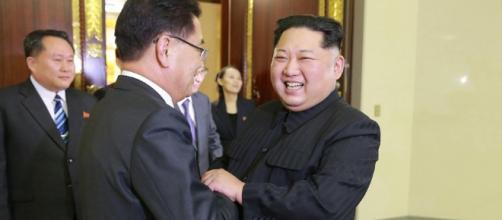 Jong-un y los enviados de Seúl acercaron posiciones sobre una ... - clarin.com