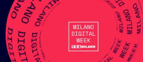 La Milano Digital Week pronta a partire