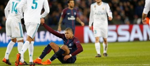 Le PSG est de nouveau éliminé en huitième de final de la Ligue des Champions.