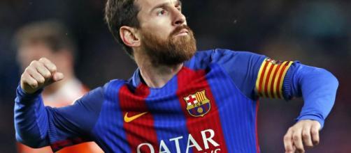 Leo Messi: 30 years old, 30 records - FC Barcelona - fcbarcelona.com