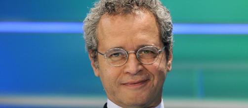 """L'ex moglie di Mentana: """"Davanti casa di Enrico vedo solo zoccole ... - liberoquotidiano.it"""