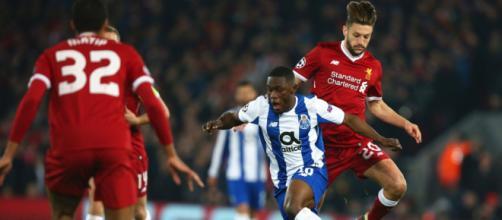 Liverpool qualifié pour les quarts de finale de la C1