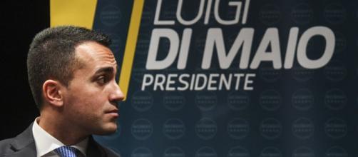 Luigi Di Maio è il capo politico del M5S e suo candidato premier - huffingtonpost.it