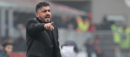 Milan-Arsenal, sfida affascinante per Gattuso in Europa League