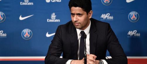 Nasser Al-Khelaificree que el equipo puede mejorar