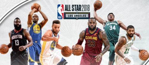 NBA - Les primes pour le All-Star Game augmentées | Parlons Basket - parlons-basket.com