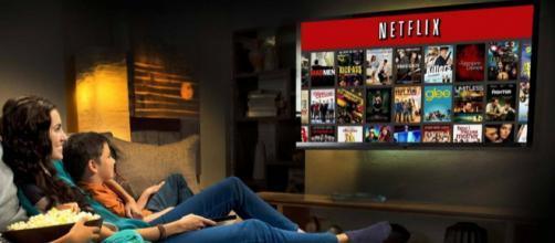 Netflix, la plataforma online de películas y series