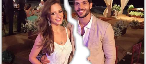 Noivado de Lucas e Ana Lúcia chega ao fim