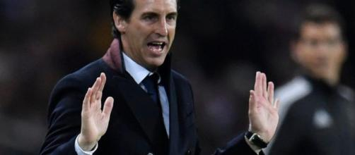 Paris Saint-Germain consider sacking boss Unai Emery before ... - thesun.co.uk