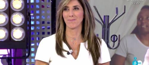 Paz Padilla consiguió algo inaudito en 'Sálvame' - lecturas.com
