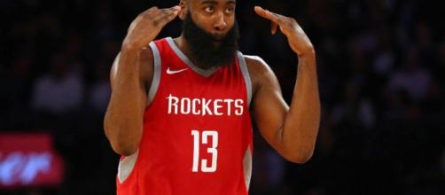 Rockets news: James Harden favored by ESPN to win MVP - clutchpoints.com