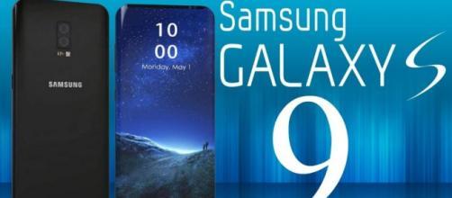 Il Samsung Galaxy S9, le novità in arrivo